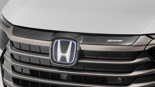 Honda Odyssey/Mugen